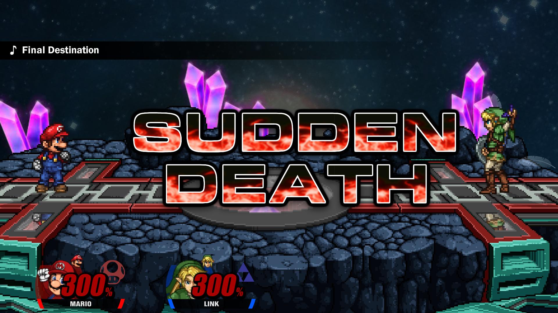 LEOLA: Sudden Death Games