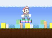 Revival platform - Mario