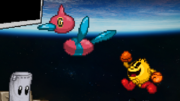 Porygon-Z in SSF2