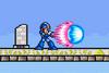 SSF Mega Man X standard attack