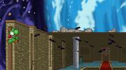 Bat in SSF2