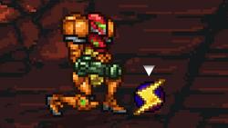 Screw Attack item