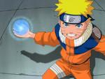 Naruto Rasengan Origin