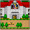 SSF Peach's Castle icon