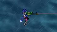 Sniper Rifle Air