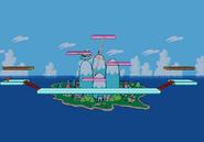 Yoshi islandactual