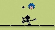 Ball - Mega Man