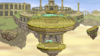 SSF2 Palutena's Shrine