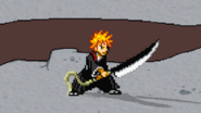 Ichigo's old design