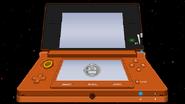 3DS Orange
