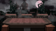 SSF2 Dracula's Castle