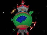 Mushroom Kingdom (level)