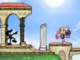 Mr. Game & Watch (Super Smash Flash 2)