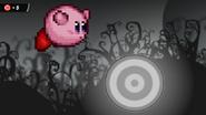 Kirby target smash