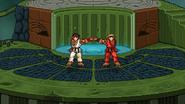SSF2 Two Ryus