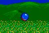 SSF Sonic jump attack
