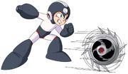 MM10 Wheel Cutter