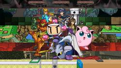 All-Star Battle v0.9