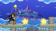Star Rod Captain Falcon