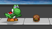 The old Hamburger in Beta
