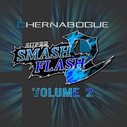 SSF2 Chernabogue Album 2