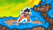 Kaio-ken charge BETA