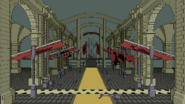 The throne room (early)