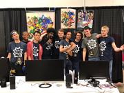SSF2 Devs SSC 2017