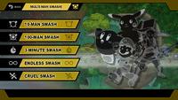 SSF2 Multi-Man Smash