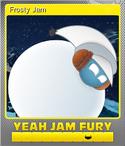 Card - Frosty Jam (Foil)