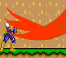 Captain Falcon (Super Smash Flash)