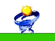Blue Tornado (early)