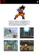 Goku Update