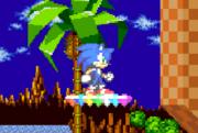 Revival platform - Sonic
