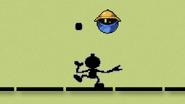 Ball - Black Mage