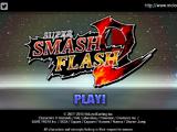 Super Smash Flash 2 Demo/Beta 1.1