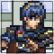 SSF2 Marth icon