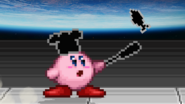 Kirby - Chef from Mr. Game & Watch