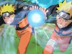 Naruto anime Ōdama Rasengan