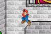 SSF Mario jump attack