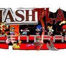 Smash Flash DOJO!!!/Updates gallery