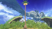 Exeggutor in SSBU