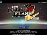 Super Smash Flash 2 Demo/Version 0.9a