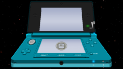 SSF2 Nintendo 3DS