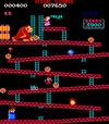Arcade origin