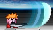 Kirby - Getsuga Tensho from Ichigo