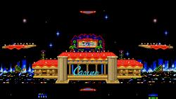 SSF2 Casino Night Zone