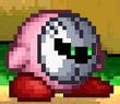 SSF2 MK Hat Kirby