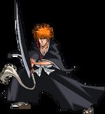 SSF2 Ichigo