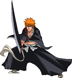 Ichigo (Super Smash Flash 2) | McLeodGaming Wiki | FANDOM